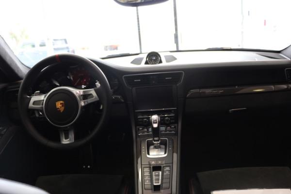 Used 2016 Porsche 911 Club Coupe Carrera GTS | Miami, FL n150