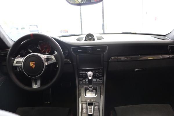 Used 2016 Porsche 911 Club Coupe Carrera GTS | Miami, FL n151