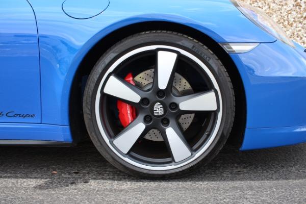 Used 2016 Porsche 911 Club Coupe Carrera GTS | Miami, FL n16