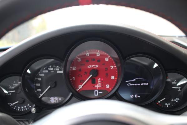 Used 2016 Porsche 911 Club Coupe Carrera GTS | Miami, FL n164