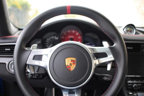 Used 2016 Porsche 911 Club Coupe Carrera GTS | Miami, FL n165