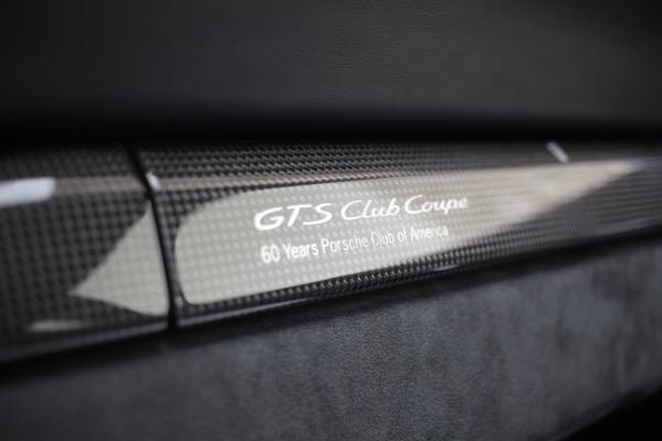 Used 2016 Porsche 911 Club Coupe Carrera GTS | Miami, FL n167