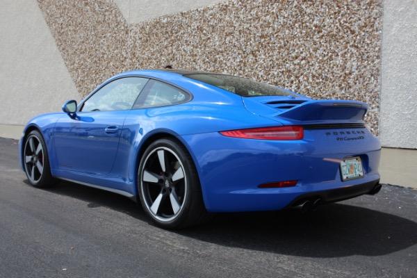 Used 2016 Porsche 911 Club Coupe Carrera GTS | Miami, FL n26