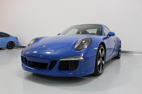 Used 2016 Porsche 911 Club Coupe Carrera GTS | Miami, FL n36