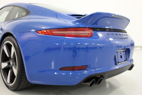 Used 2016 Porsche 911 Club Coupe Carrera GTS | Miami, FL n41