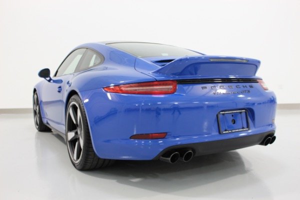 Used 2016 Porsche 911 Club Coupe Carrera GTS | Miami, FL n42