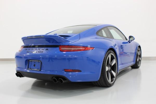Used 2016 Porsche 911 Club Coupe Carrera GTS | Miami, FL n44