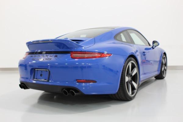 Used 2016 Porsche 911 Club Coupe Carrera GTS | Miami, FL n45