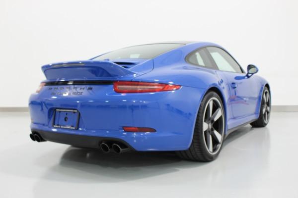 Used 2016 Porsche 911 Club Coupe Carrera GTS | Miami, FL n46