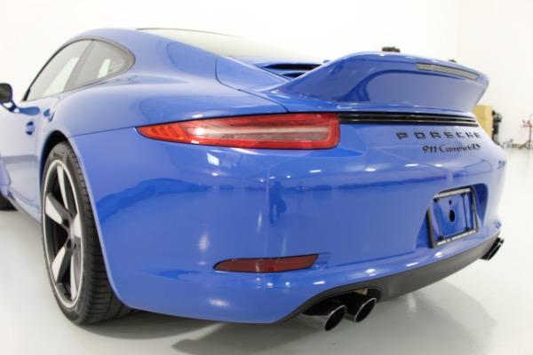 Used 2016 Porsche 911 Club Coupe Carrera GTS | Miami, FL n47