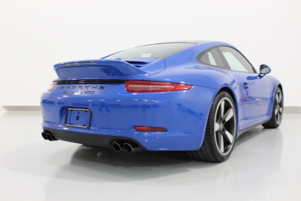 Used 2016 Porsche 911 Club Coupe Carrera GTS | Miami, FL n48