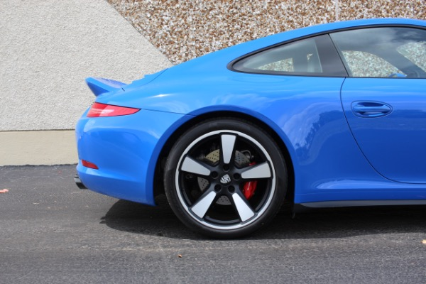 Used 2016 Porsche 911 Club Coupe Carrera GTS | Miami, FL n5