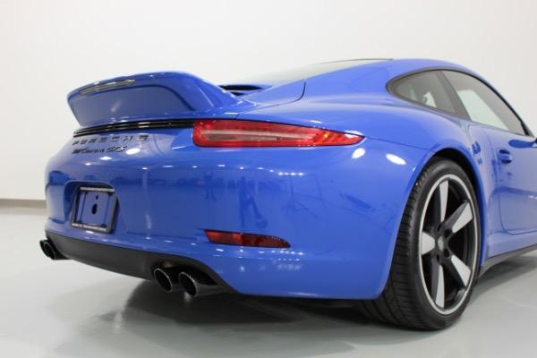 Used 2016 Porsche 911 Club Coupe Carrera GTS | Miami, FL n52