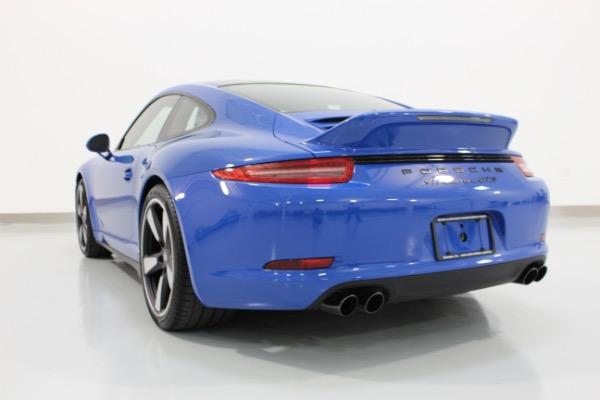 Used 2016 Porsche 911 Club Coupe Carrera GTS | Miami, FL n53