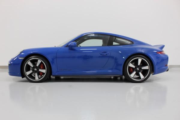 Used 2016 Porsche 911 Club Coupe Carrera GTS | Miami, FL n55