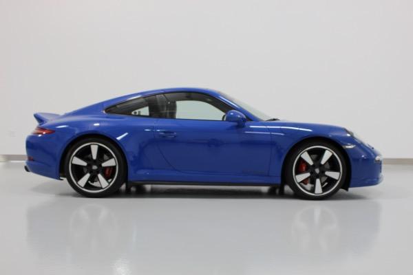 Used 2016 Porsche 911 Club Coupe Carrera GTS | Miami, FL n58