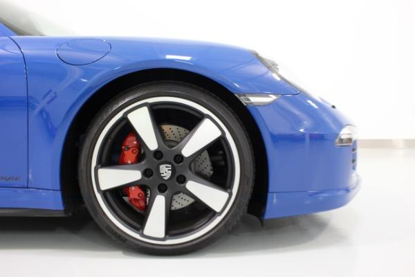 Used 2016 Porsche 911 Club Coupe Carrera GTS | Miami, FL n59