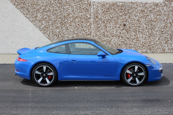Used 2016 Porsche 911 Club Coupe Carrera GTS | Miami, FL n6