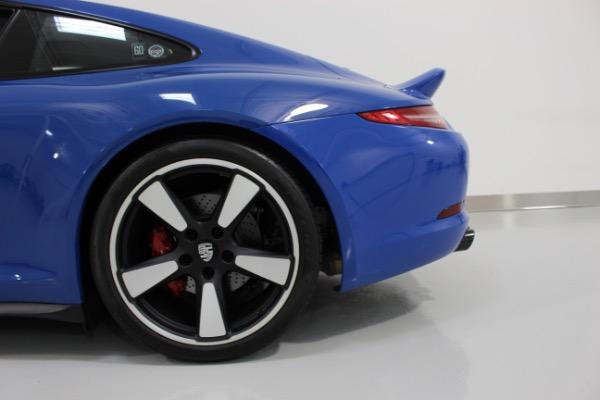 Used 2016 Porsche 911 Club Coupe Carrera GTS | Miami, FL n60
