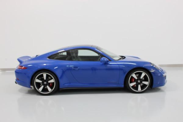 Used 2016 Porsche 911 Club Coupe Carrera GTS | Miami, FL n61