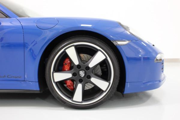 Used 2016 Porsche 911 Club Coupe Carrera GTS | Miami, FL n62