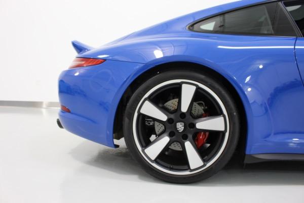 Used 2016 Porsche 911 Club Coupe Carrera GTS | Miami, FL n63