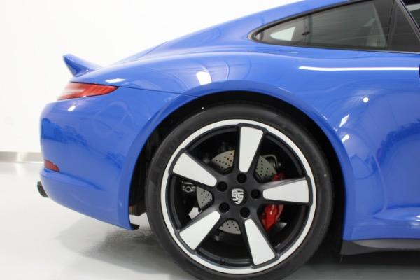 Used 2016 Porsche 911 Club Coupe Carrera GTS | Miami, FL n64