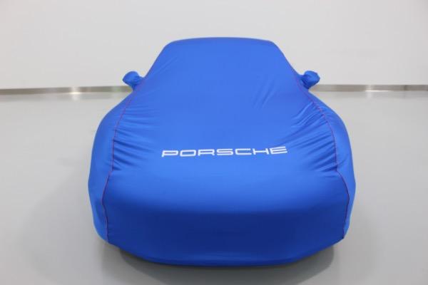 Used 2016 Porsche 911 Club Coupe Carrera GTS | Miami, FL n68