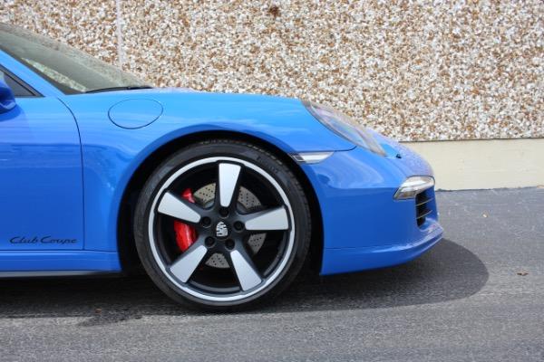 Used 2016 Porsche 911 Club Coupe Carrera GTS | Miami, FL n7