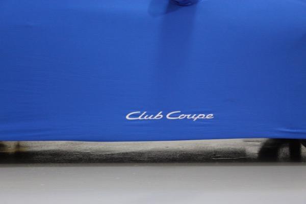 Used 2016 Porsche 911 Club Coupe Carrera GTS | Miami, FL n71