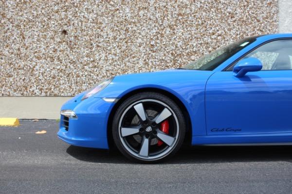 Used 2016 Porsche 911 Club Coupe Carrera GTS | Miami, FL n8