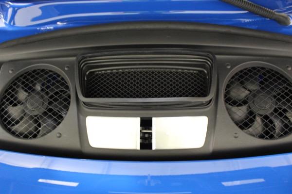 Used 2016 Porsche 911 Club Coupe Carrera GTS | Miami, FL n85