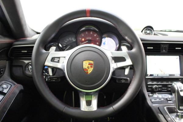 Used 2016 Porsche 911 Club Coupe Carrera GTS | Miami, FL n88