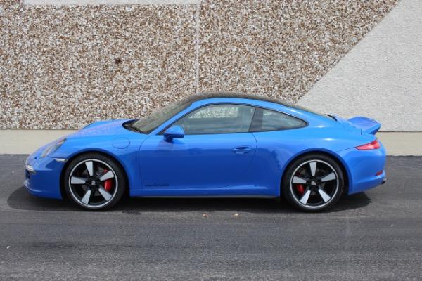 Used 2016 Porsche 911 Club Coupe Carrera GTS | Miami, FL n9