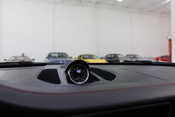Used 2016 Porsche 911 Club Coupe Carrera GTS | Miami, FL n92