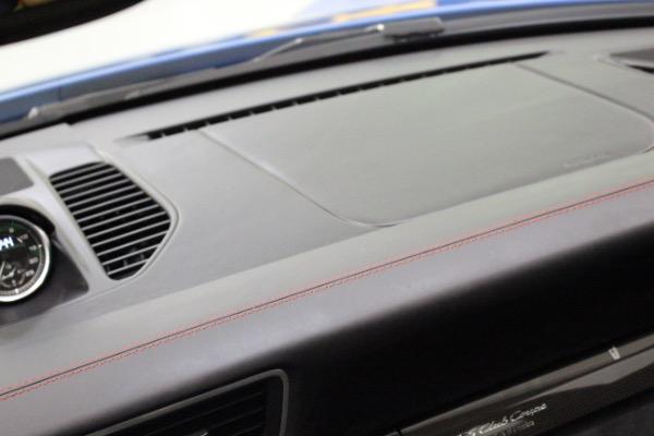 Used 2016 Porsche 911 Club Coupe Carrera GTS | Miami, FL n97