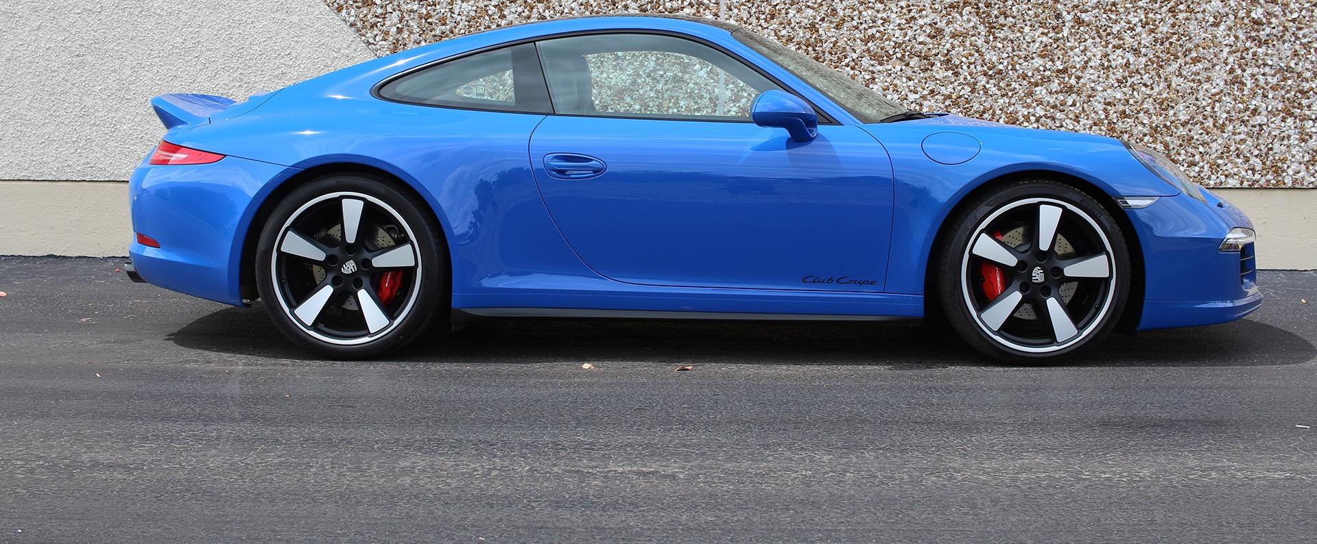 Used 2016 Porsche 911 Club Coupe Carrera GTS | Miami, FL