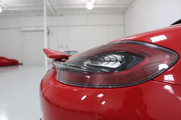 Used 2016 Porsche Boxster Spyder | Miami, FL n22