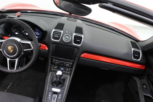 Used 2016 Porsche Boxster Spyder | Miami, FL n38