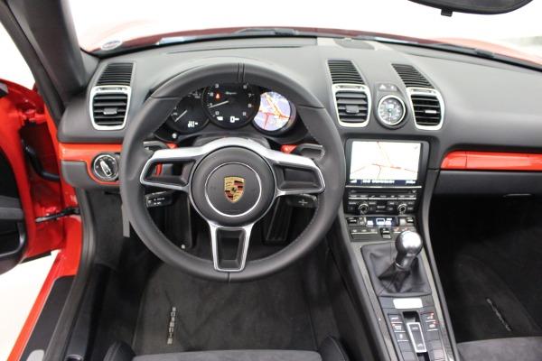 Used 2016 Porsche Boxster Spyder | Miami, FL n44