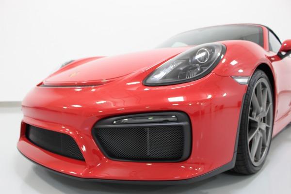 Used 2016 Porsche Boxster Spyder   Miami, FL n5