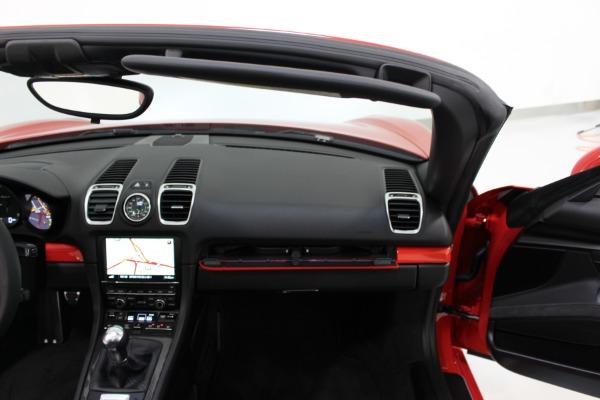Used 2016 Porsche Boxster Spyder   Miami, FL n51