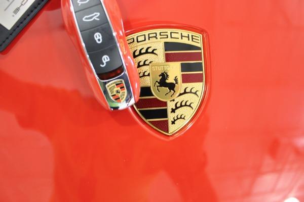 Used 2016 Porsche Boxster Spyder   Miami, FL n57