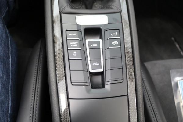 Used 2016 Porsche Boxster Spyder | Miami, FL n63