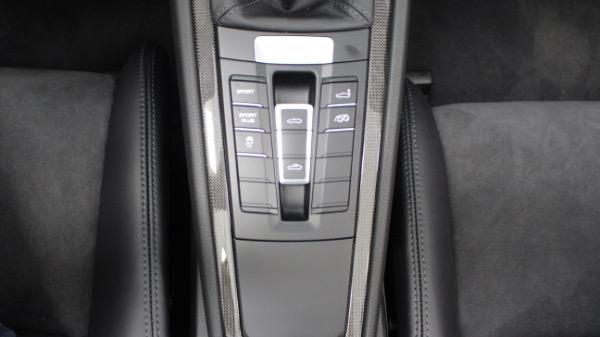 Used 2016 Porsche Boxster Spyder | Miami, FL n80
