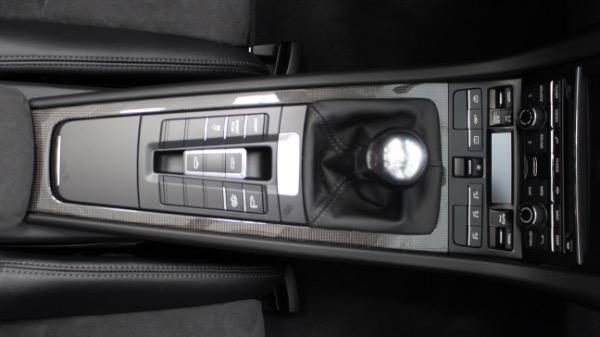 Used 2016 Porsche Boxster Spyder | Miami, FL n82