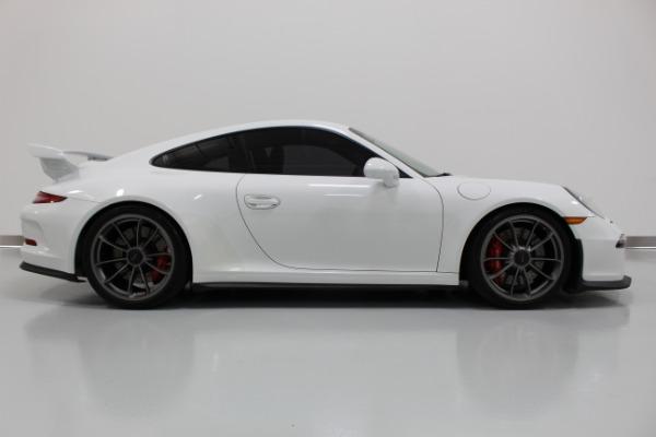 Used 2014 Porsche 911 GT3 | Miami, FL n12