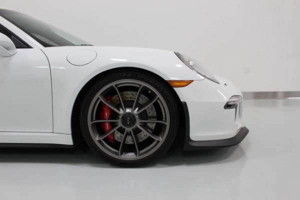 Used 2014 Porsche 911 GT3 | Miami, FL n13