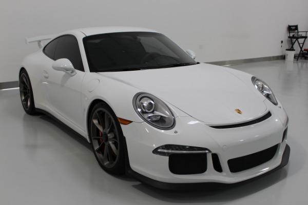 Used 2014 Porsche 911 GT3 | Miami, FL n15