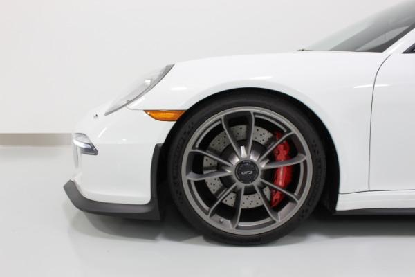 Used 2014 Porsche 911 GT3 | Miami, FL n17